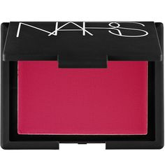 NARS Guy Bourdin Holiday Collection Limited Edition Blush found on Polyvore