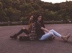Danielle and Lauren Cimorelli  Dauren