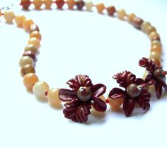 Color of Summer by Corkycrafts on Etsy