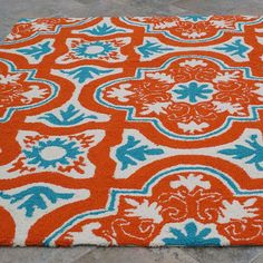 gorgeous alisha rug for indoors and outdoors
