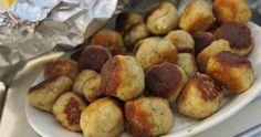 Sprouts, Potatoes, Vegetables, Food, Potato, Essen, Vegetable Recipes, Meals, Yemek