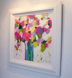 Pam Glennie 'Floral Florish'