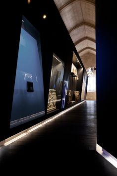 Centro Interpretativo da Batalha   museografia on Behance
