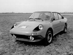 GALERIE: Škoda 739 (1977-1981): Proč tahle unikátní aerodynamická stotřicítka RS nikdy nezávodila? Měla se i vyrábět! | FOTO 1 | auto.cz