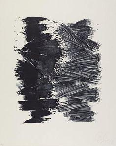 Tony Cragg (Né en 1949) - Sans Titre, 1997, Lithographie