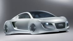 Photographs of the 2004 Audi RSQ Concept. An image gallery of the 2004 Audi RSQ Concept. Audi Concept, Concept Cars, Concept Auto, Hover Car, Automobile, Car Hd, Audi Rs, Futuristic Cars, Car Wallpapers