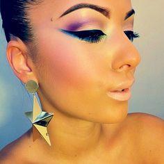 makeup Pinterest: @ jennbee22 http://www.pinterest.com/jennbee22/ https://fashionsheriffjennbee.blogspot.com
