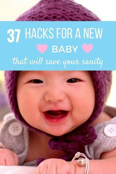 Welcome new baby and mama! Life as a new mom is often surprising, always amazing, and sometimes very overwhelming. We got your back, with the best pro tips