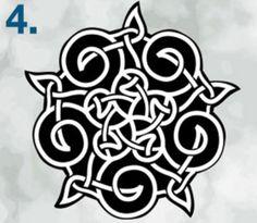 Válassz egy kelta csomót – megmutatja belső erődet | KissEmese mindennapjai