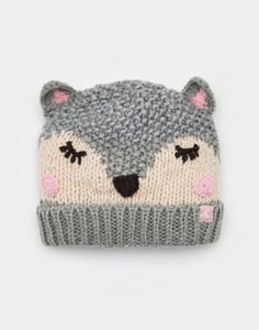 33d417cdfdb CHUM Character Hat. Baby Girl EssentialsFox CharacterJoules ...