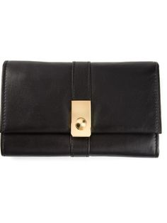 Shop See By Chloé classic wallet in Johann The Concept Store from the world's best independent boutiques at farfetch.com. Over 1000 designers from 60 boutiques in one website.