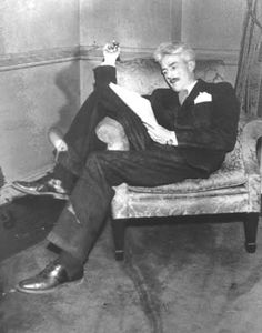 Dashiell Hammett. (May 27, 1894 – January 10, 1961) was an American author of hard-boiled detective novels and short stories, a screenplay writer, and political activist. Among the enduring characters he created are Sam Spade (The Maltese Falcon), Nick and Nora Charles (The Thin Man), and the Continental Op (Red Harvest and The Dain Curse). Source: Wikipedia.