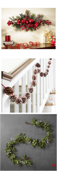 Shop Target for artificial garland you will love at great low prices. Free shipping on orders of $35+ or free same-day pick-up in store.
