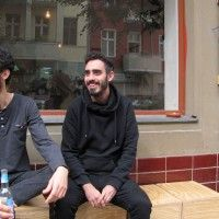 Ein Stück Israel | neukoellner.net | Berlin-Neukölln