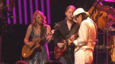 SANTANA ( feat. Susan Tedeschi & Derek Trucks)  -  Make Somebody Happy  ...