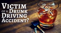 Injured by the Reckless Actions of a Drunk Driver? We Can Help Every year, drunk drivers put nearly 112 million people at risk because of poor decisions and dangerous habits. Choosing to drive whil… Personal Injury Claims, Personal Injury Lawyer, Drunk Driving, Injury Attorney, Ruin, Phoenix, Houston, Arizona, Car
