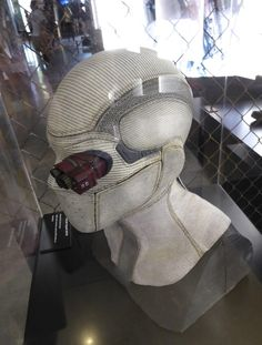 Deadshot mask with monocle Suicide Squad