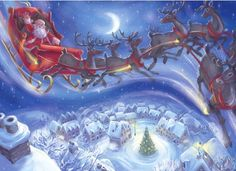 """How I made The Night Before Christmas"""" - News - Artists ..."""