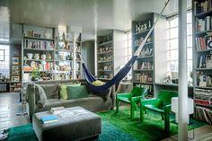 El estilo de Ilse Crawford para hacer la vida más cómoda - Decohunter
