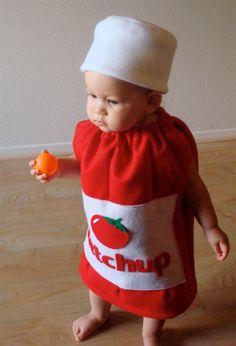 Baby Costume Halloween