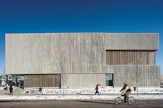 Denver / Allied Works Architecture