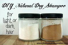 dry shampoo main