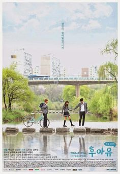 'Who Are You: School 2015'- I am realy enjoying this one. It has an interesting plot and so far I enjoy the cast. I do admit to having 2nd lead syndrome in this though so hopefully I'm not too disappointed.