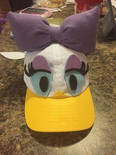 Daisy Duck Costume                                                                                                                                                      More
