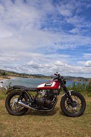 Best Motorcycles: Yamaha XJ650 Brat Yamaha Cafe Racer, Xj Yamaha, Yamaha Rx100, Moto Cafe, Cafe Bike, Yamaha Motorcycles, Bobber Motorcycle, Ducati Scrambler, Custom Motorcycles