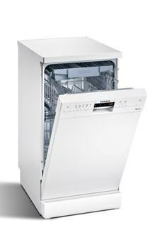Lave vaisselle Siemens SR25M284EU