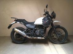 Enfield Himalayan, Royal Enfield, Motorcycles, Adventure, Vehicles, Bags, Handbags, Car, Adventure Movies