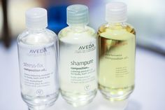 How do you enjoy our Composition oils? They're great for massage, bath and body. #SmellsLikeAveda