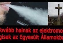 Tovább halnak az elektromos cigisek az Egyesült államokban Languages, Movies, Movie Posters, Idioms, Films, Film Poster, Cinema, Movie, Film