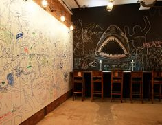 The Doodle Bar - Londres