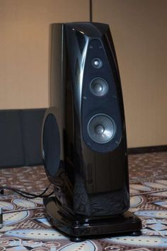 Las Vegas 2013: Jaw-dropping Absolare and Rockport – Part-Time Audiophile