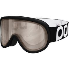 Black/Nxt Photochromic Brown/Silver Mirror