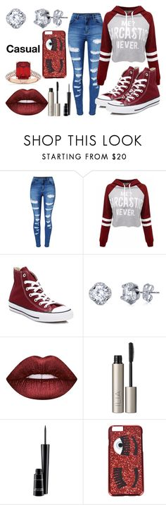 """""""The Casual Teen 