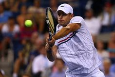 U.S. Open tennis: Andy Roddick-Juan Martin del Potro match is suspended by rain - The Washington Post