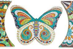 Butterfly Panel 2016 - Sharra Frank
