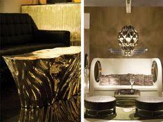 (left image) bodhi tree coffee table by stephanie odegard for viya home