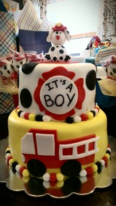 images about firefighter baby shower on pinterest firefighter baby