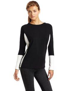 Amazon.com: Hknb Heidi Klum For New Balance Women's Dolman Sleeve Sweatshirt: Clothing