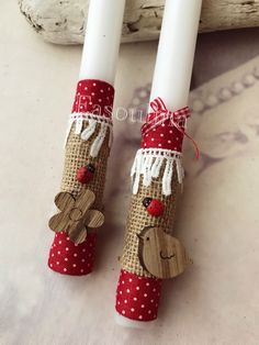 Easter Crafts For Kids, Crafts To Do, Wedding Unity Candles, Candle Craft, Palm Sunday, Christmas Centerpieces, Fabric Dolls, Candle Making, Holidays And Events