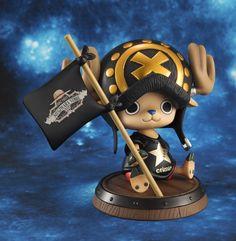 "Tony Tony Chopper Crimin Ver. Shibuya Edition Portrait of Pirates (P.O.P) ""Sailing Again"" One Piece"