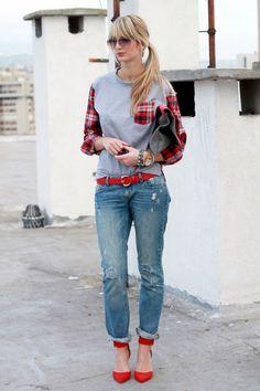 moda fashion clothing