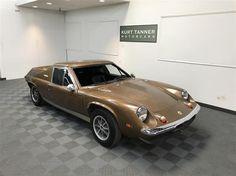 Used 1974 Lotus Europa