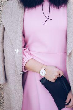 pink Marimekko Bao dress Marimekko, Bao, Daniel Wellington, Pink, Outfits, Dresses, Style, Fashion, Outfit