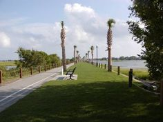 Pitt Street Bridge in Mount Pleasant, SC Mt Pleasant Sc, Mount Pleasant, Charleston Sc Attractions, Southern Hospitality, Old World Charm, Low Country, We The People, Bridge, Street