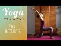 Yoga para Iniciantes - Yoga no Canal da Pri