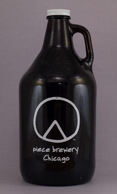 Piece Brewery, Chicago, IL